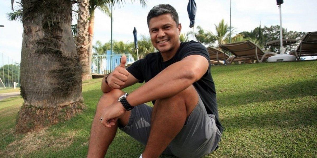 Vuelve un viejo conocido: Emerson Pereira tiene listo su regreso a Colo Colo