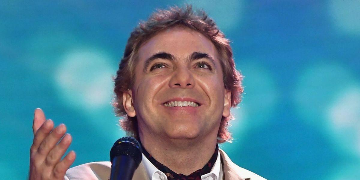 Cristian Castro el viernes 24 de agosto en el Teatro La Fiesta del Hotel Jaragua