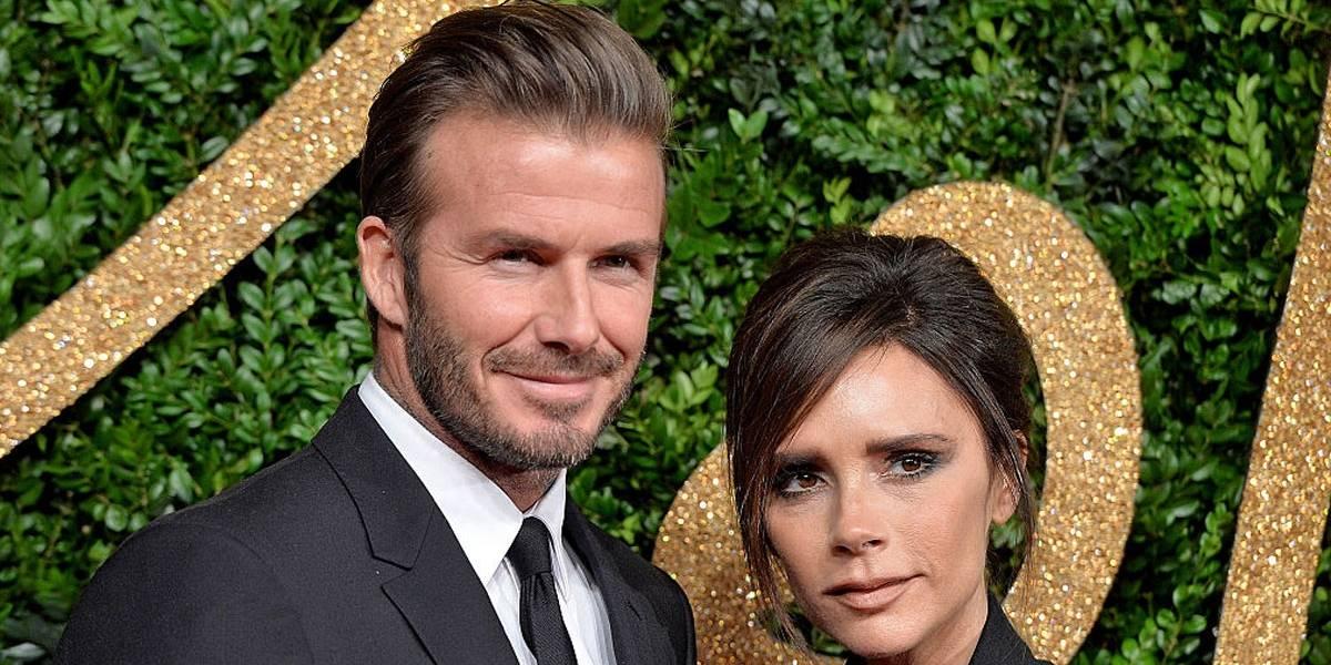 Victoria e David Beckham desmentem boatos de divórcio