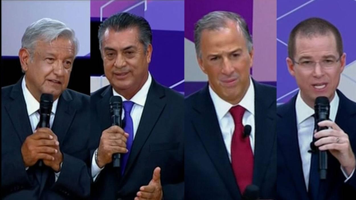México: ¿Cómo ver el tercer y último debate presidencial por Internet?