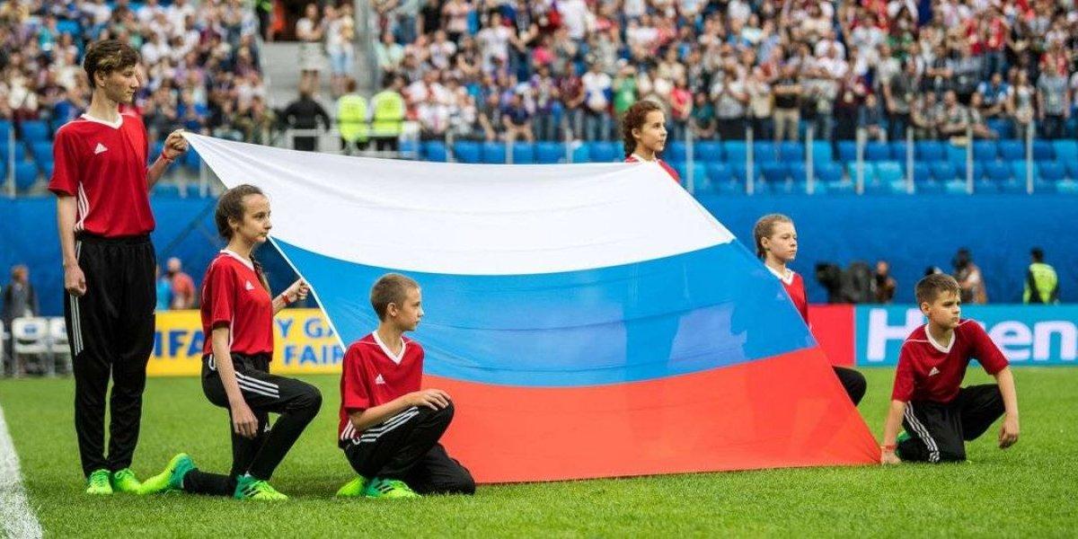 Inauguración Mundial Rusia 2018, ¿dónde y a qué hora verlo?