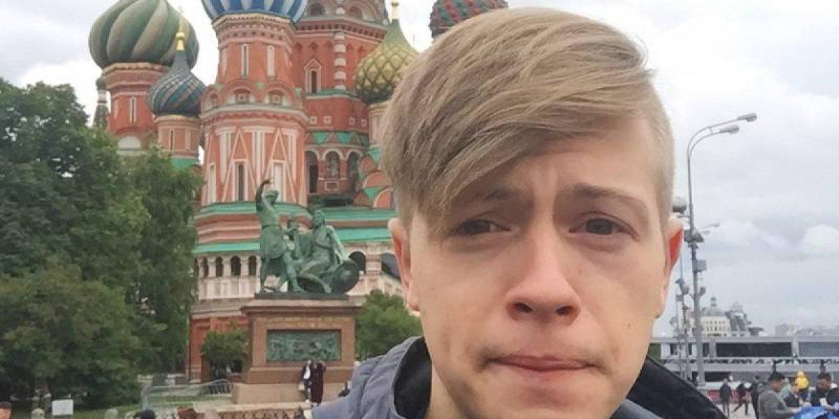 Metro ya está en Rusia 2018