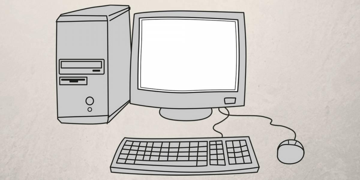 ¿Tu computadora se congeló? Este truco te ayudará a arreglarla sin reiniciar
