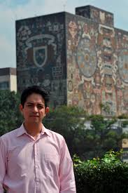 Joven mexicano detenido por usar biblioteca estudiará maestría en Harvard