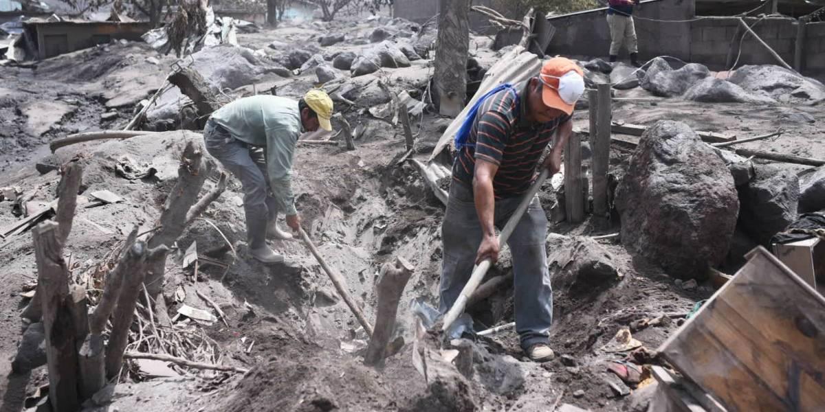 Ministerio Público solicita informes a instituciones como parte de investigación por tragedia