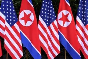 Cumbre entre Donald Trump y Kim Jong-un