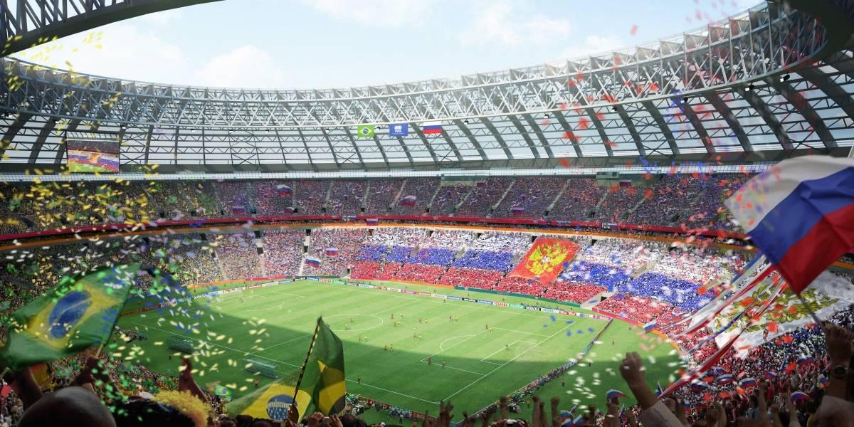 Cuando Y A Que Hora Es La Inauguracion Del Mundial Rusia