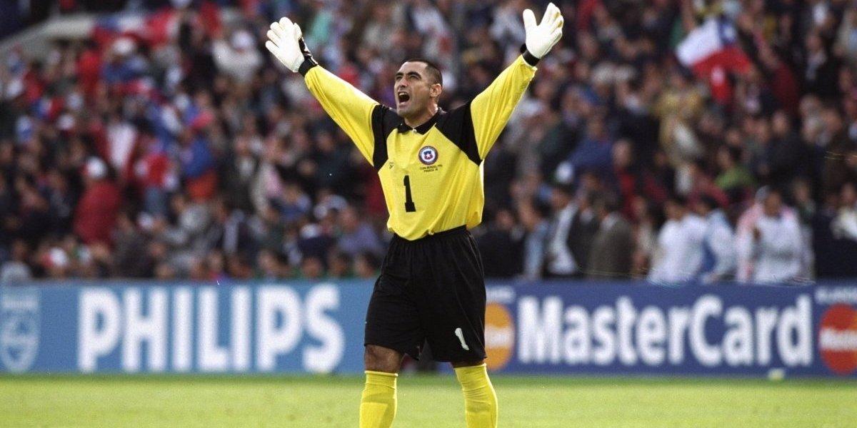 "Nelson Tapia aún lamenta la ""farra"" de la Roja: ""Será muy  extraño este Mundial sin Chile"""