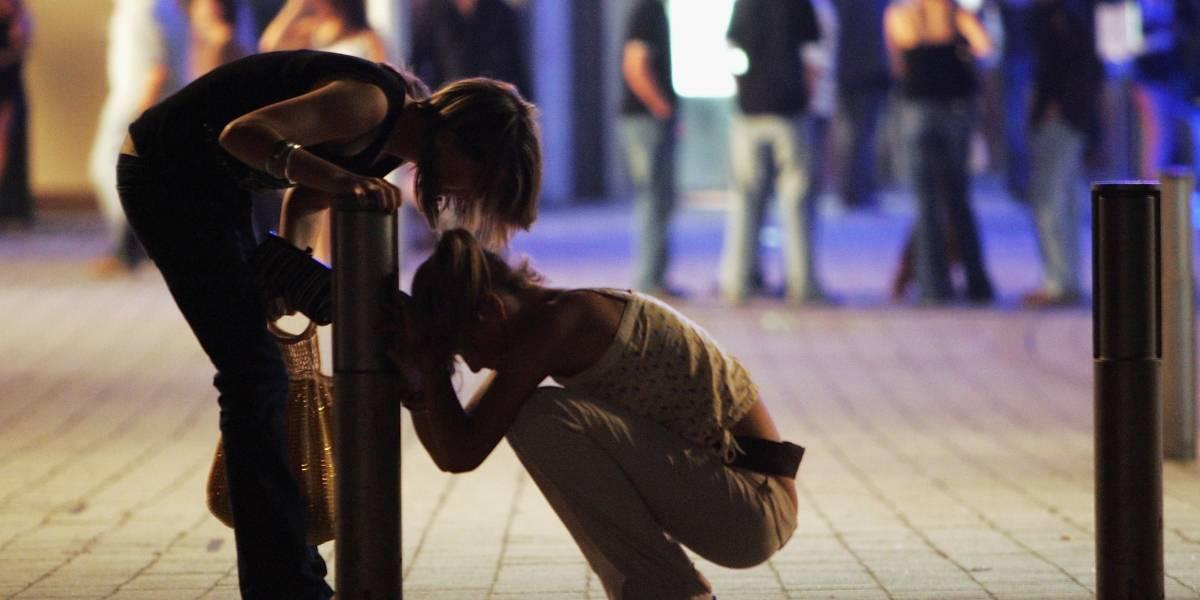 ¿Y cómo me voy a la casa ahora?: Uber crea sistema que reconoce borrachos para no llevarlos