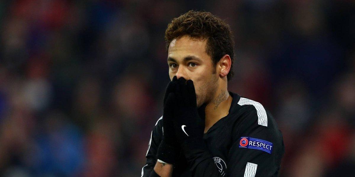 VIDEO: Neymar regresa a la humilde casa donde vivió su infancia