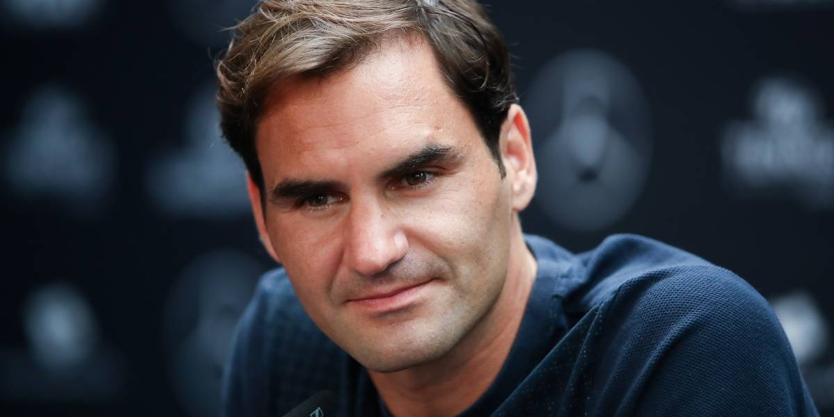 """Roger Federer abdica ante el Rey de París: """"Todos los tenistas tenemos que hacer una reverencia a Nadal"""""""