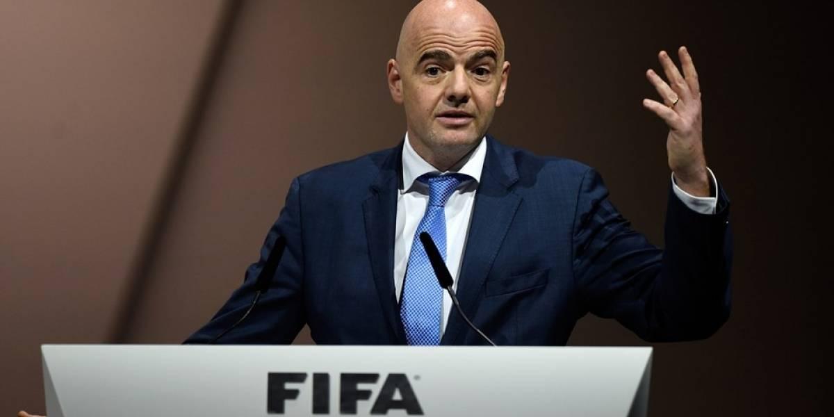 FIFA confirma las dos ciudades candidatas para ser sedes del Mundial 2026