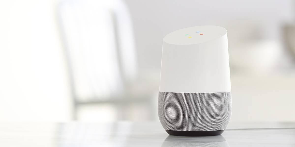 El Google Home al fin es capaz de hablar y entender español