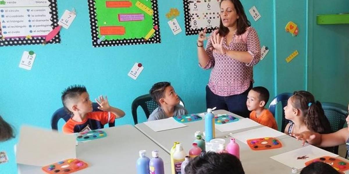 """En aumento el """"homeschooling"""" en la isla"""