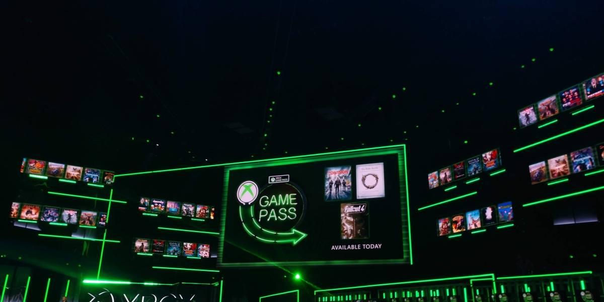 Estas son todas las novedades que llegarán próximamente a Xbox Game Pass #E32018