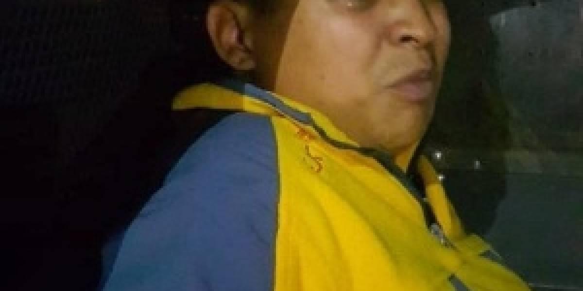 Filho de ex-BBB Elis Nair é preso suspeito de homicídio