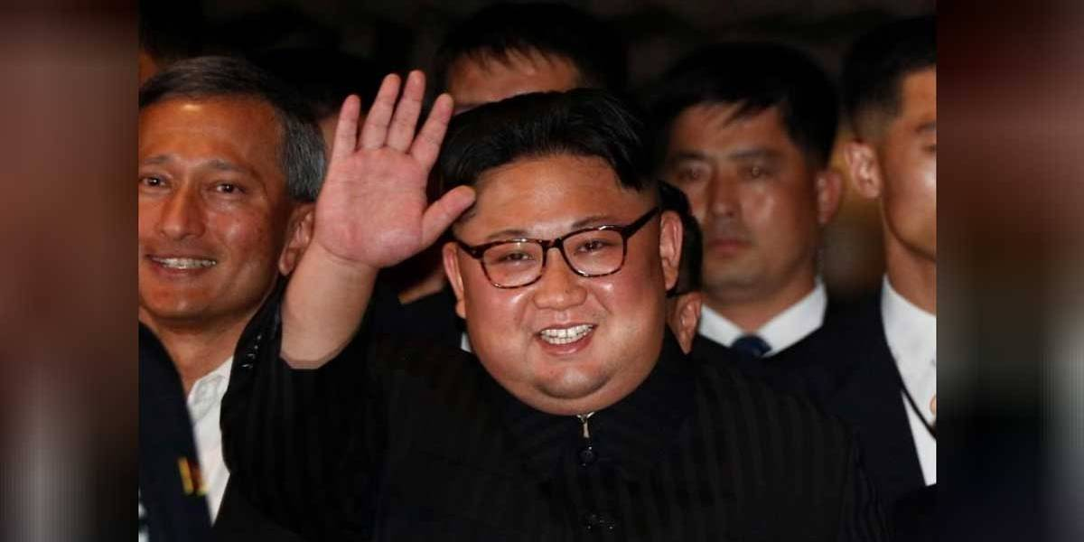 Líder norte-coreano visita pontos turísticos de Singapura na véspera de cúpula com Trump