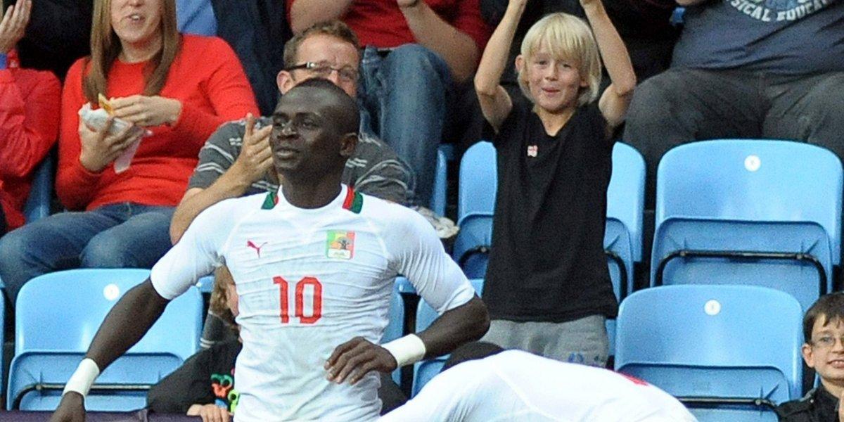Senegal afina detalles antes de debutar en el grupo de Colombia