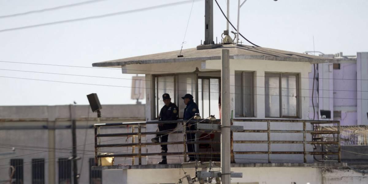 Riña en penal del Topo Chico deja dos heridos