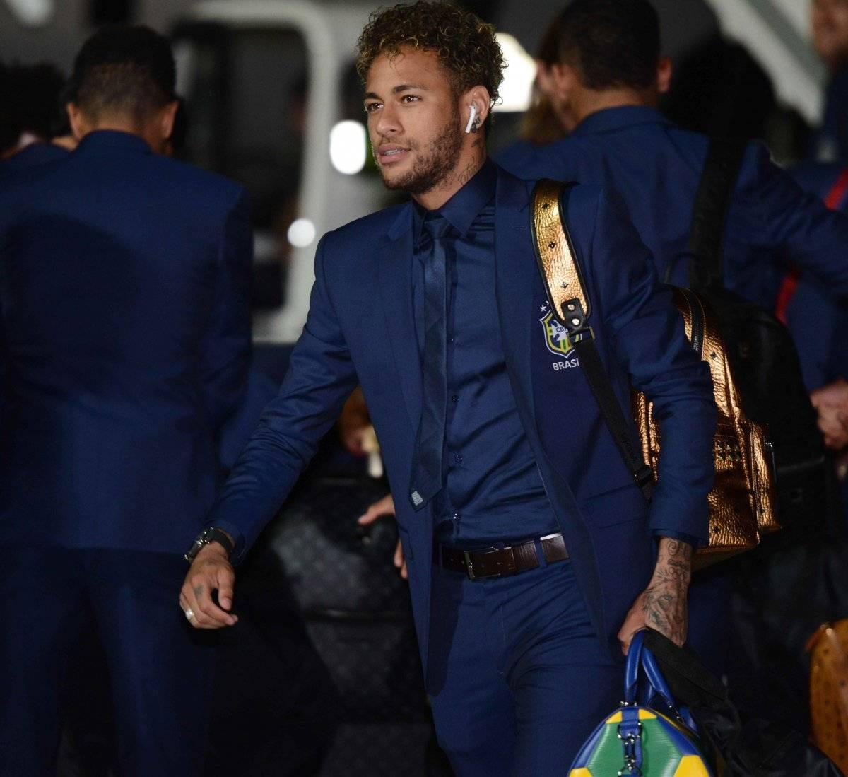 Neymar malas Copa