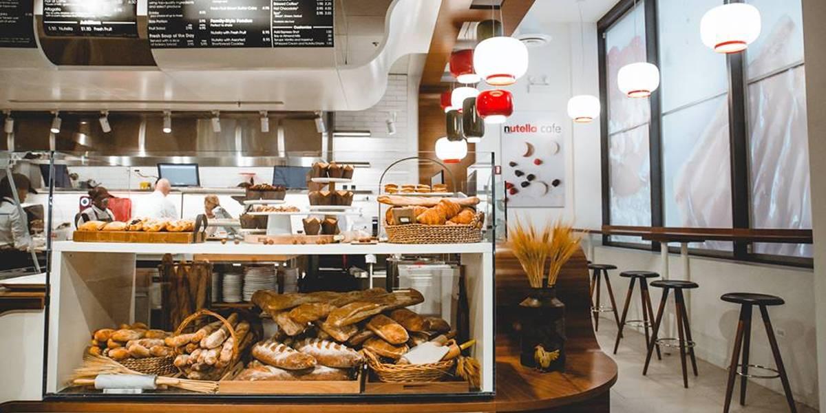 Ferrero abrirá 'Nutella Café' em Nova York