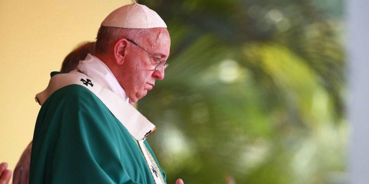 El encuentro que haría al papa Francisco incluir a gays en la Iglesia Católica