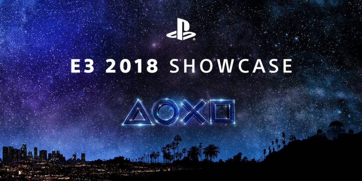 Aquí pueden ver en vivo la conferencia de PlayStation #E32018