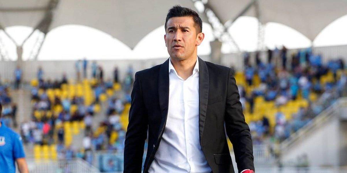 """Víctor Rivero confirma que Defensa y Justicia está tras sus pasos: """"Me enteré por los mismos dirigentes de La Calera"""""""