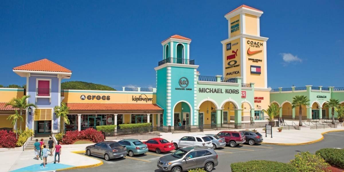 Puerto Rico Premium Outlets abrirá la medianoche del viernes