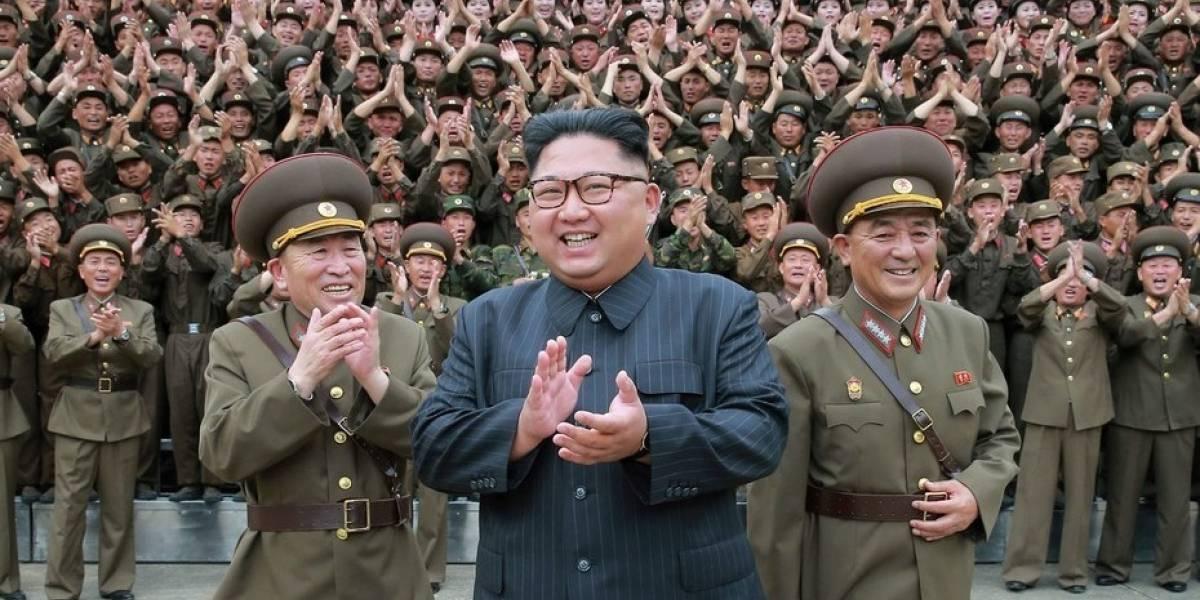 """Expectación total y preocupación por """"la salud del mariscal"""": así se vive en Corea del Norte la histórica reunión entre Kim y Trump"""