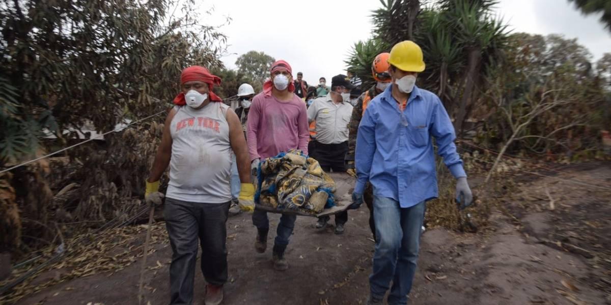 Inacif no encuentra ADN en al menos 200 casos de restos localizados en San Miguel los Lotes