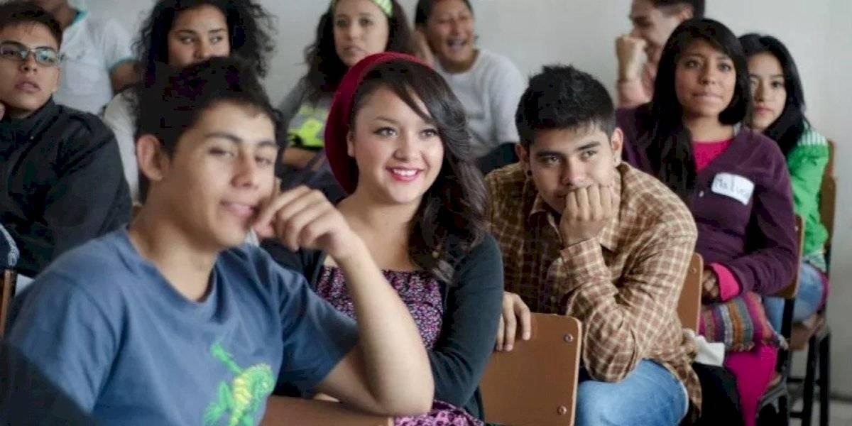 29 escuelas en México son reconocidas como Apple Distinguished Schools
