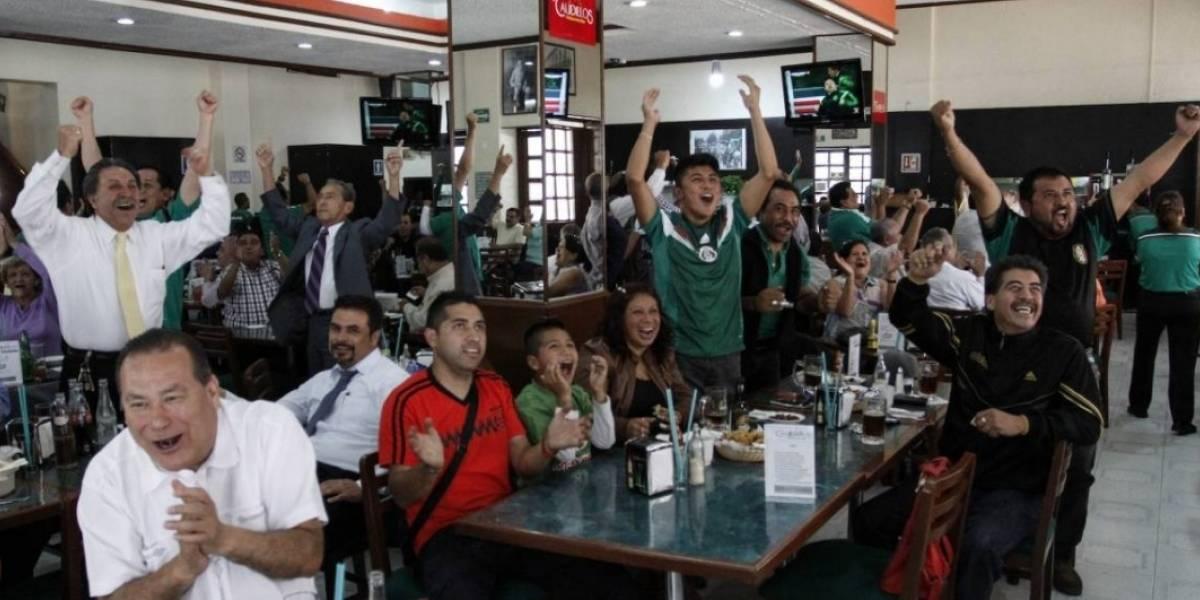 Mexicanos consumirán 4 billones de cervezas durante Mundial de Rusia