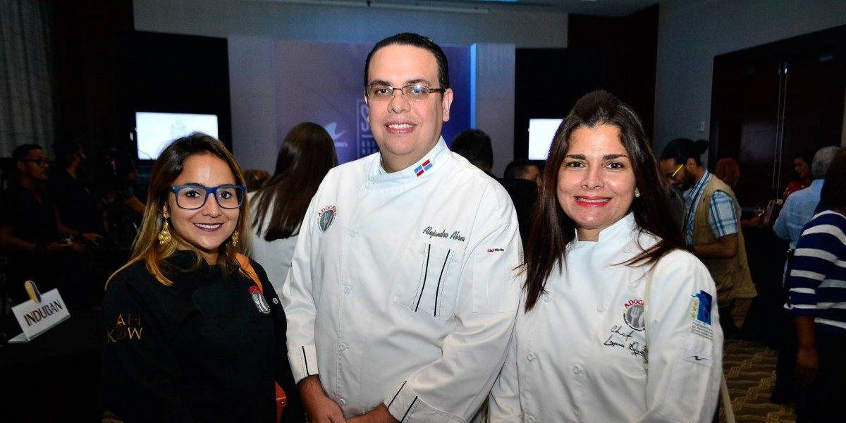 Chefs prometen impresionar paladares en el Restaurant Week durante SDQ Gastronómico