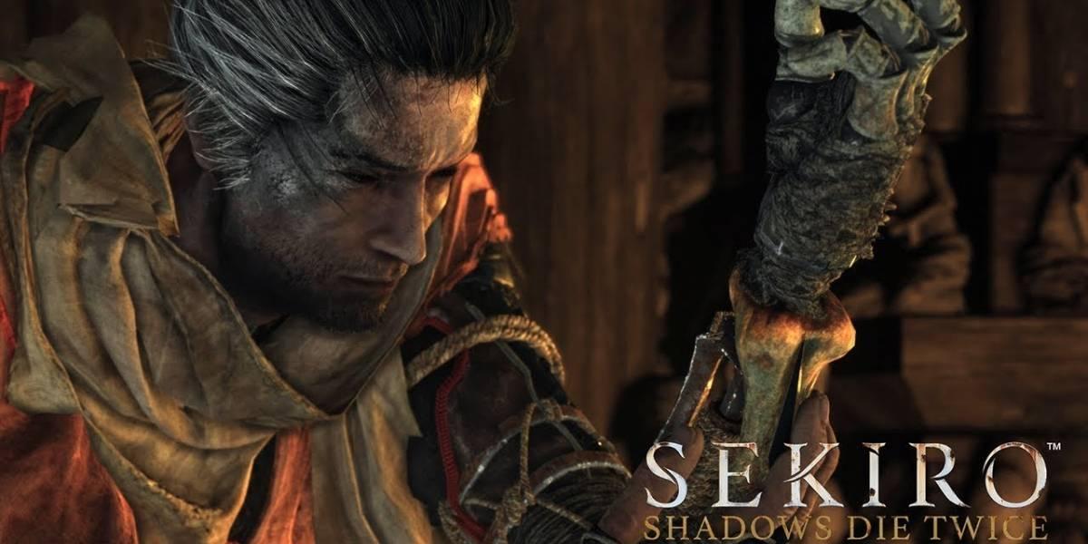 Sekiro: Shadows Die Twice demuestra lo lejos que han llegado los videojuegos más difíciles