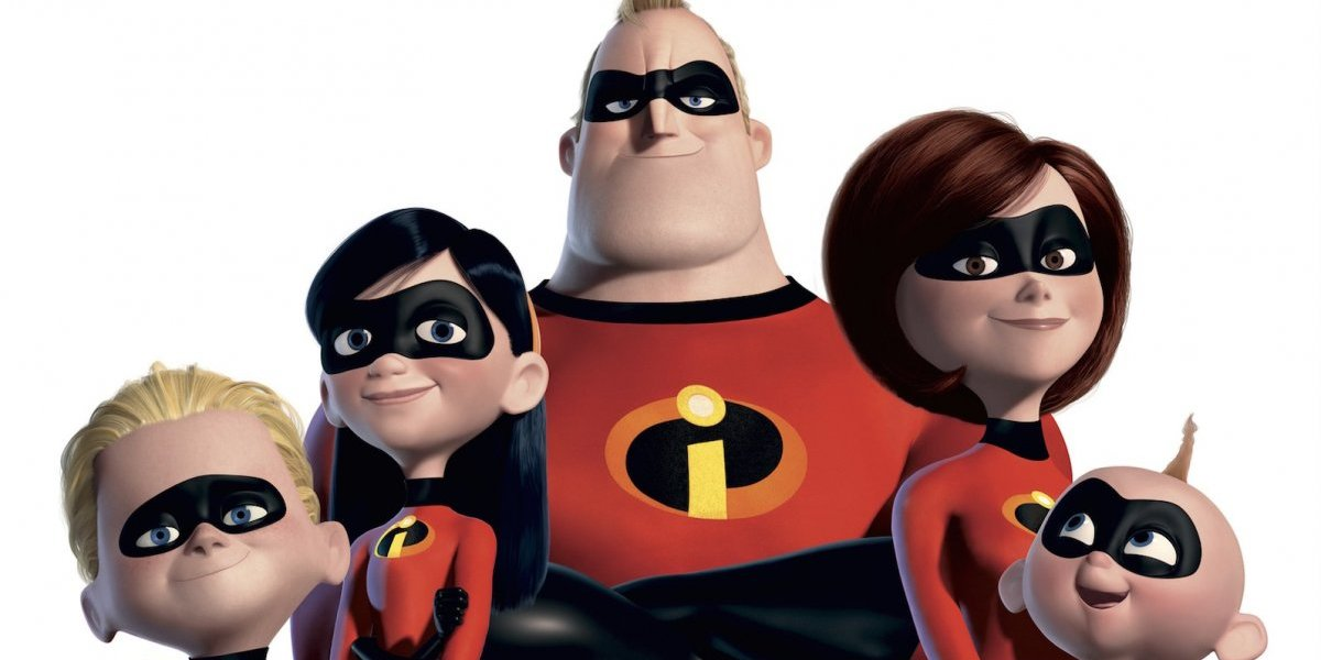 """The Incredibles 2"" muestra la importancia de ser un buen padre"