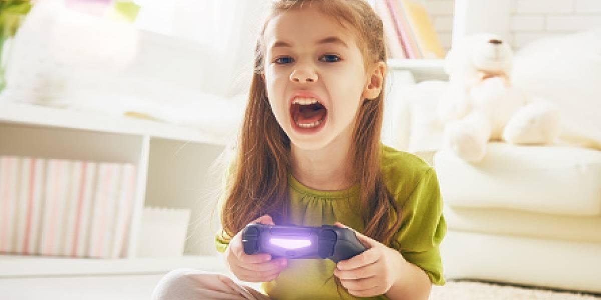 """Una niña de 9 años, en rehabilitación después de volverse adicta al videojuego """"Fortnite"""""""
