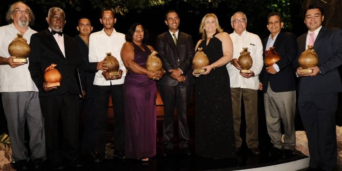 Un canto a la naturaleza en Premios Atabey