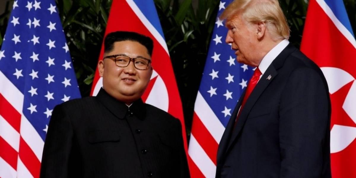 Qué dice la declaración conjunta que firmaron Donald Trump y Kim Jong-un tras su histórico encuentro