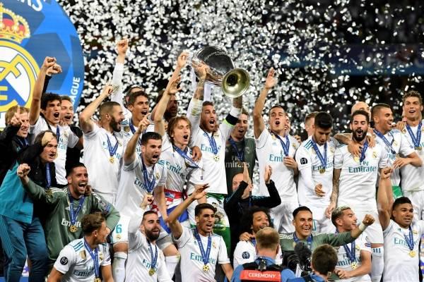 Confirmado el nuevo director técnico del Real Madrid