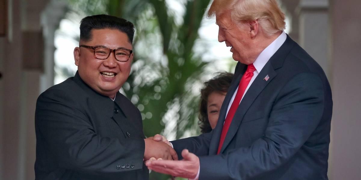 Coreia do Norte executa diplomata responsável pelo encontro entre Trump e Kim Jong Un