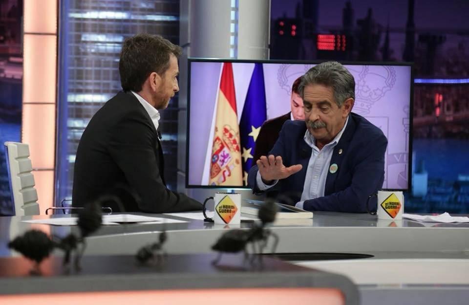 FOTO: El Hormiguero