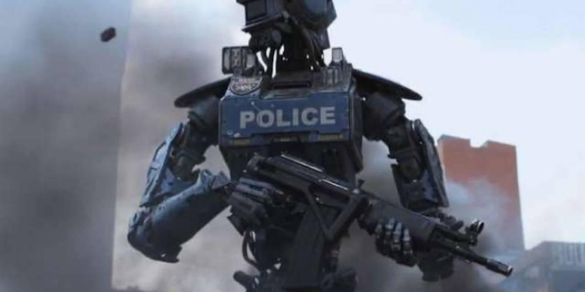 Drones policiales en Baja California han reducido la delincuencia en la ciudad un 10 por ciento