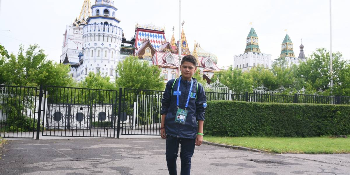 "Adrián Cifuentes, el futbolista ""rojito"" que viajó a Rusia a representar a Guatemala"