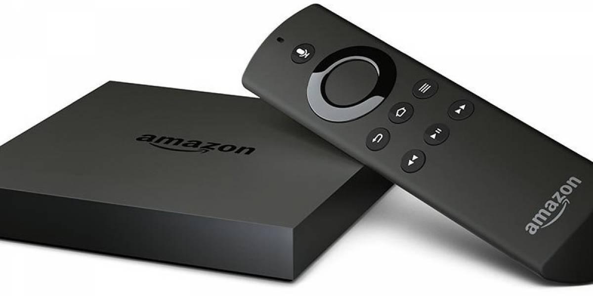 Malware de Android está haciendo pedazos los Amazon Fire TV