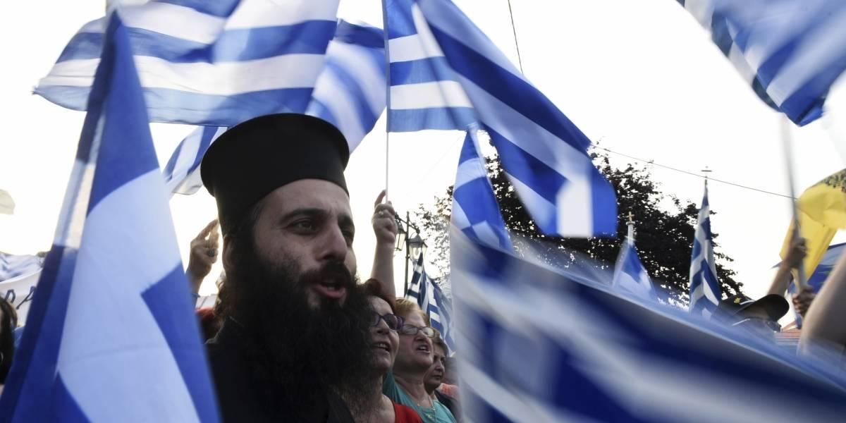 El país que cambiará de nombre por conflicto con Grecia