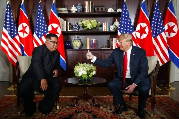 Kim Trump