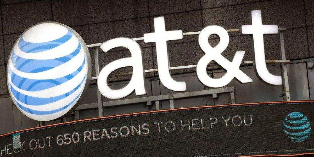 AT&T y Time Warner competirán en el mercado de medios e internet