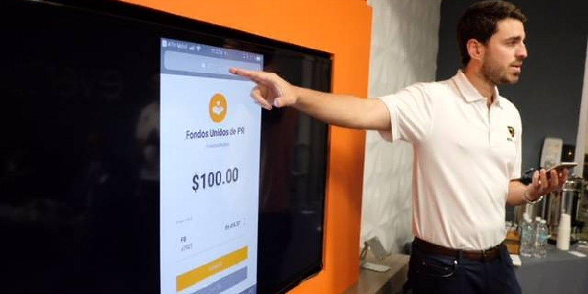 ATH Móvil estará disponible para pagos a negocios por Internet
