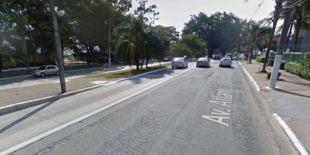 Ciclista de 15 anos morre após ser atropelado por motorista bêbado em SP